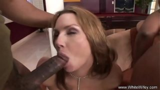 Group BBC Interracial 4some